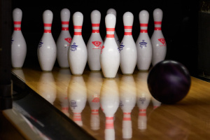 SIPRAL BOWLING CUP 2015 - 1