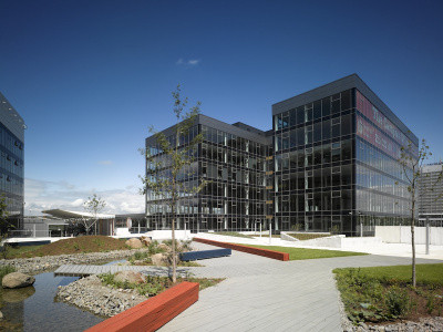 Campus Office Park B