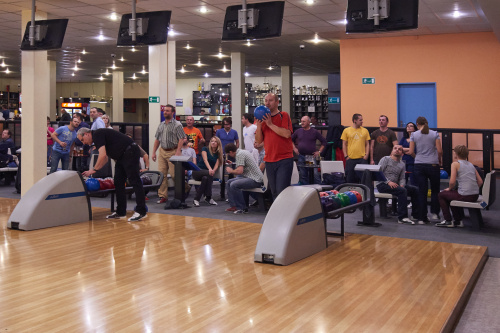 SIPRAL BOWLING CUP 2015 - 8