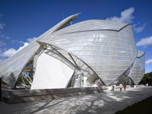 Frank Gehry celebrates his 90th birthday - 2