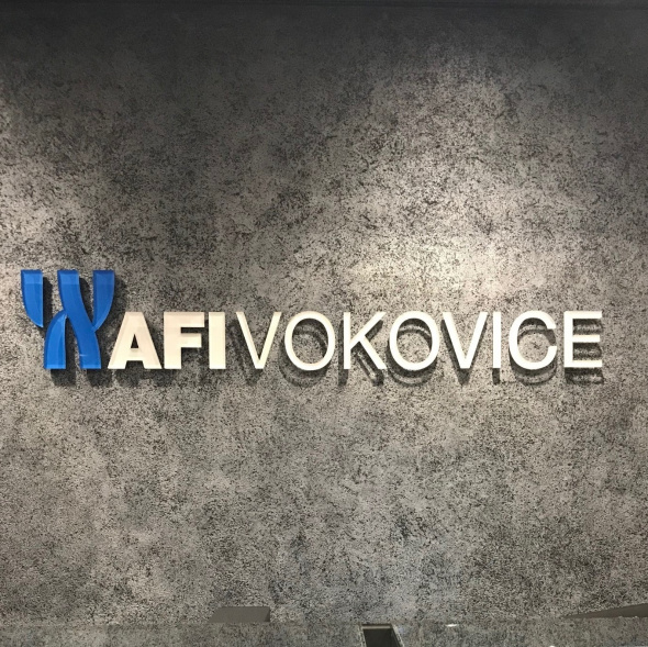 AFI Vokovice has opened to its tenants